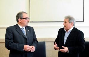 Firma convenio colegio abogados Alzira