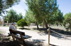 Parque Venta del Moro