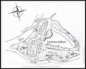 Mapa Castillo