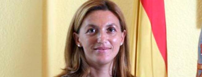 Pilar Albert, directora general de Dependencia y Mayores de la Generalitat Valenciana.